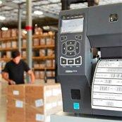 Etiketten Printers